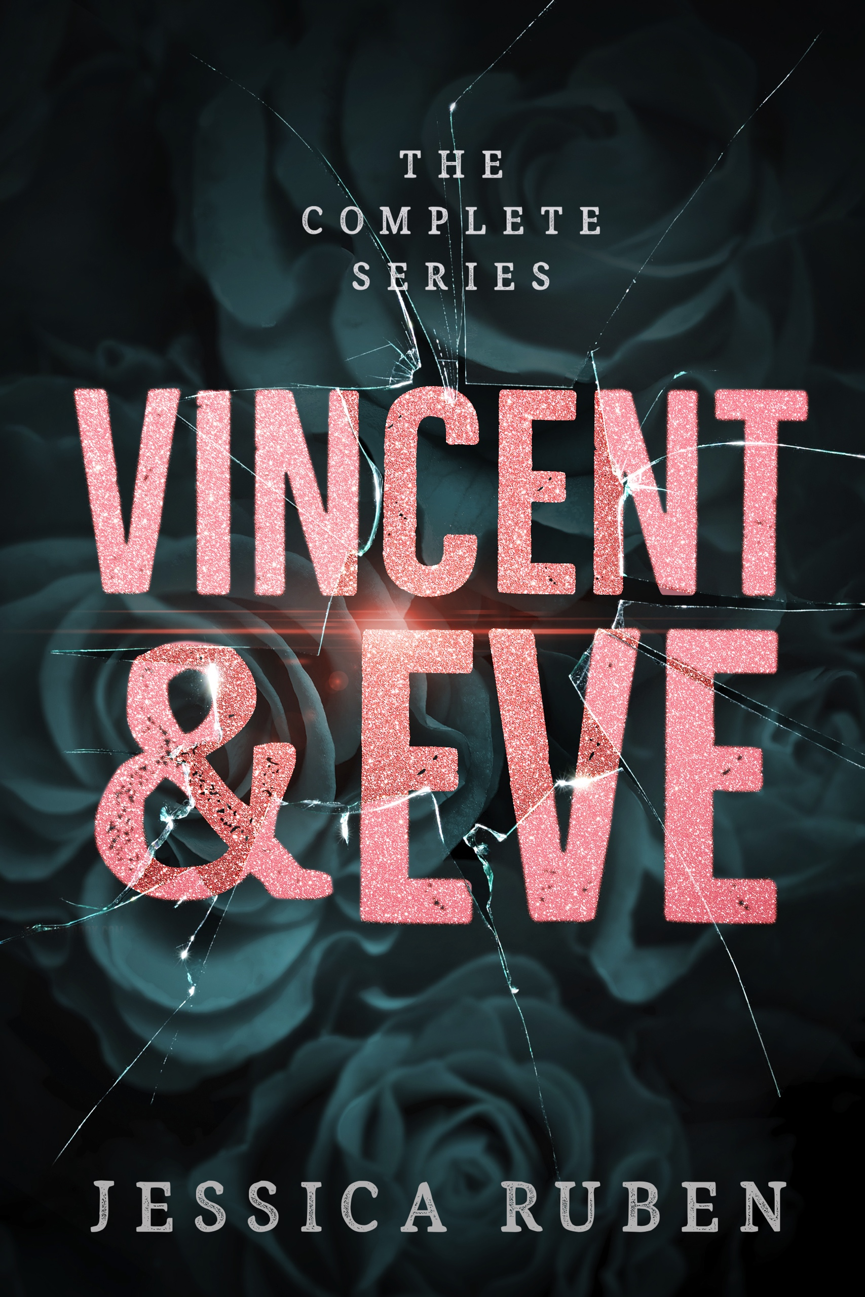Vincent & Eve: The Complete Series