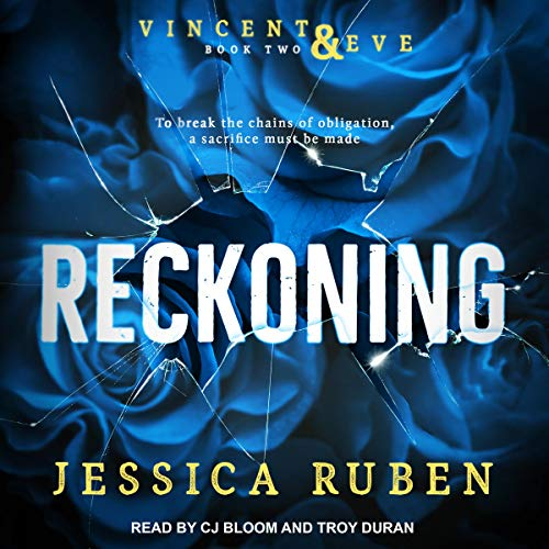 Reckoning (Vincent and Eve, Book 2) audiobook by Jessica Ruben