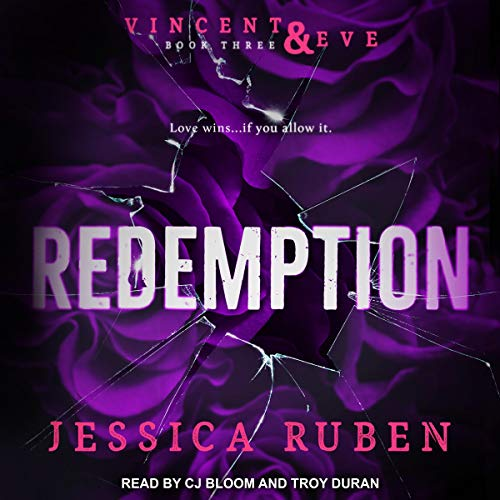 Redemption (Vincent and Eve, Book 3) audiobook by Jessica Ruben